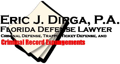 ERIC J DIRGA, PA
